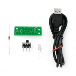 White USB Lamp Kit