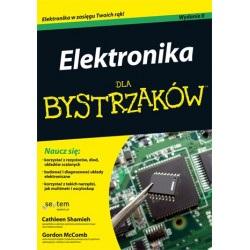 Elektronika dla bystrzaków....