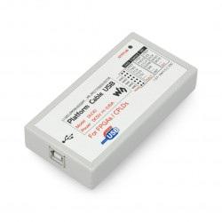 Programator i debugger USB do urządzeń Xilinx - Waveshare 6530