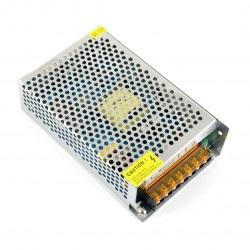Zasilacz modułowy LXG64 do taśm i pasków LED 12V / 5A / 60W