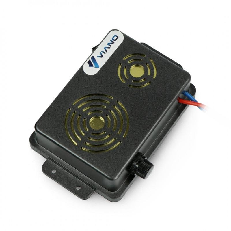 Samochodowy odstraszacz gryzoni OS2
