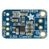 Wzmacniacz audio mono PAM8302 - Adafruit - zdjęcie 3