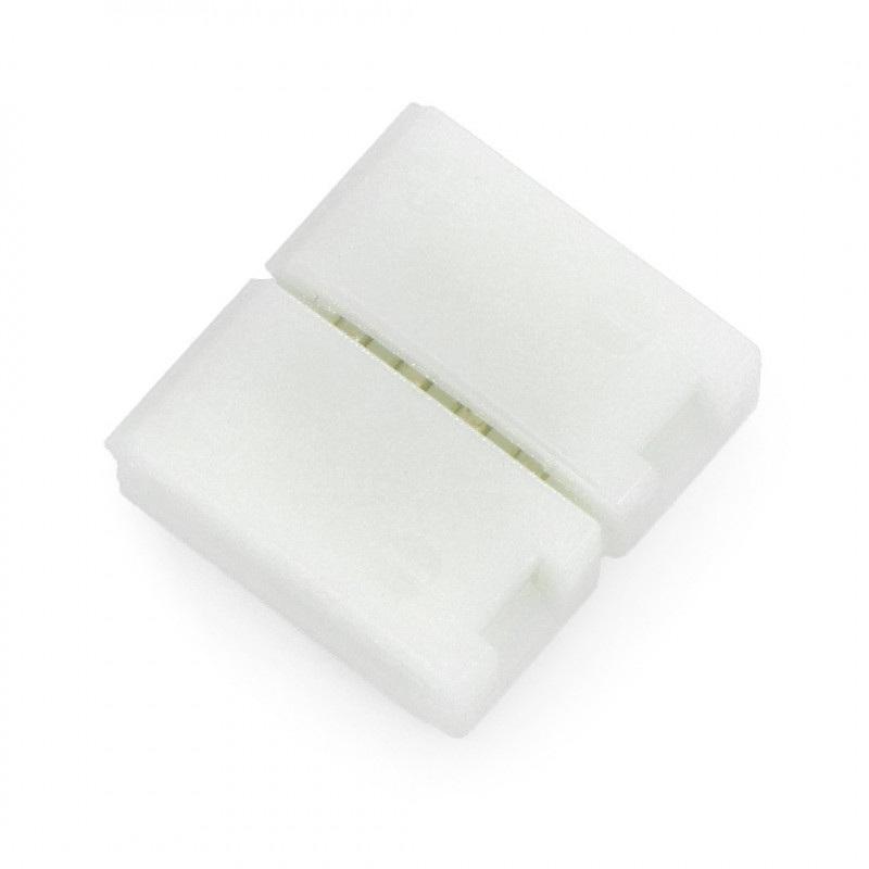 Konektor do taśm LED 10mm 4 pin