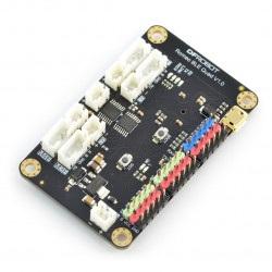 Romeo BLE Quad - Bluetooth 4.0 + sterownik silników - kompatybilny z Arduino