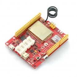 Seeeduino LoRaWAN W/GPS 3,3V - kompatybilny z Arduino