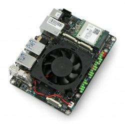 Asus Tinker Edge R - RK3399Pro ARM big.LITTLE A72+A53 WiFi/Bluetooth + 4GB RAM + 16GB eMMC