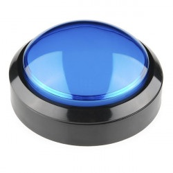 Big Push Button 10cm -...