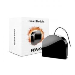 Fibaro Smart Module FGS-214 - przekaźnik 230VAC/30VDC Z-Wave