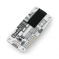 Enviro pHAT - czujnik temperatury, ciśnienia, natężenia światła i zbliżenia - nakładka dla Raspberry Pi