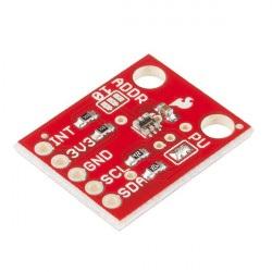 TSL2561 - cyfrowy czujnik...