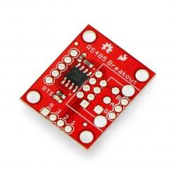 SP485 - konwerter UART -...