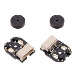 Zestaw enkoderów magnetycznych do silników micro - złącze proste - 2,7-18V - 2szt. - Pololu 4761