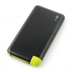Mobilna bateria PowerBank Goobay 8.0 Slim 4000mAh
