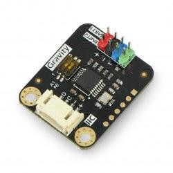 Gravity - konwerter I2C - 2x UART - DFRobot DFR0627
