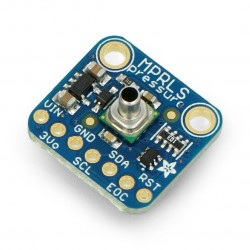 Adafruit MPRLS - czujnik ciśnienia - od 0 do 25 PSI