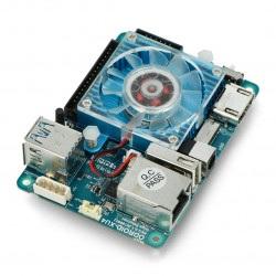 Odroid XU4 - Samsung Exynos5422 Octa-Core 2,0GHz / 1,4GHz + 2GB RAM