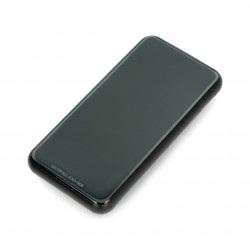 Mobilna bateria PowerBank Baseus 8000mAh WRLS - czarny