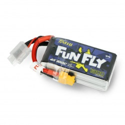 Akumulator Li-Pol Gens Ace Funly Series 1300mAh 14,8V - 100C