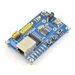 WiFi501 - moduł główny dla układów WiFi232 oraz WiFi-LPT100