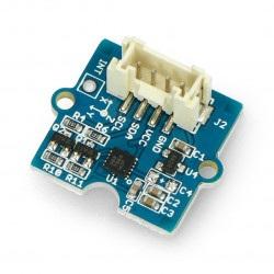 Grove - 3-osiowy akcelerometr MMA7660FC - I2C