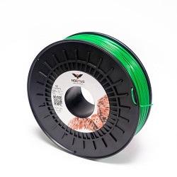 Filament Noctuo ABS 1,75mm 0,25kg - zielony