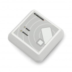 Czytnik naścienny RFID UW-MDN - 13,56MHz