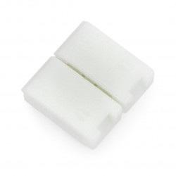 Konektor do taśm i pasków LED 8mm 2 pin