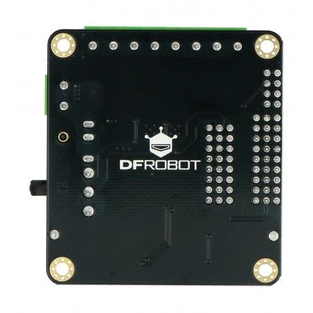 DFRobot - sterownik silników 5,5V/1,5A dla Micro:bit
