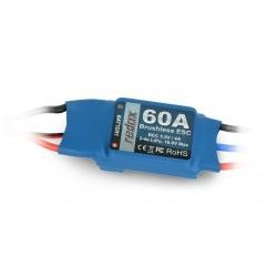Sterownik silnika bezszczotkowego (BLDC) Redox 60A