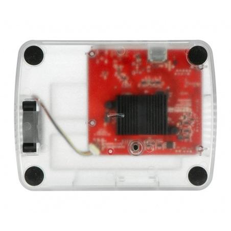 Odroid HC4 - Amlogic S905X3 Quad-Core 1,8GHz + 4GB RAM