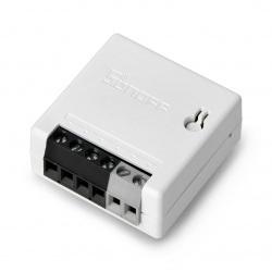 Sonoff Mini - przekaźnik 230V WiFi - aplikacja Android / iOS
