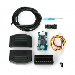 Moduł diagnostyczny OBD-II CAN-BUS Development Kit - Longan-labs