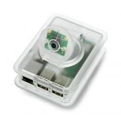 Obudowa do kamery i Raspberry Pi Model 3/2/B+ - matowa