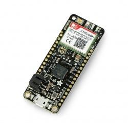 Adafruit Feather 32u4 FONA - zgodny z Arduino