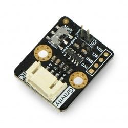 DFRobot Gravity: konwerter DAC 12-bit I2C