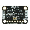 Adafruit BME680 - czujnik temperatury, wilgotności, ciśnienia i gazu - zdjęcie 3
