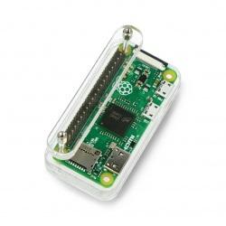 Hammer in GPIO KIT- akrylowy uchwyt do Raspberry Pi Zero
