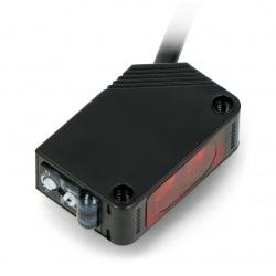 Czujnik fotoelektryczny NPN E3Z-R61 12-24V - 4m