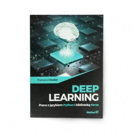 Deep Learning. Praca z językiem Python i biblioteką Keras -