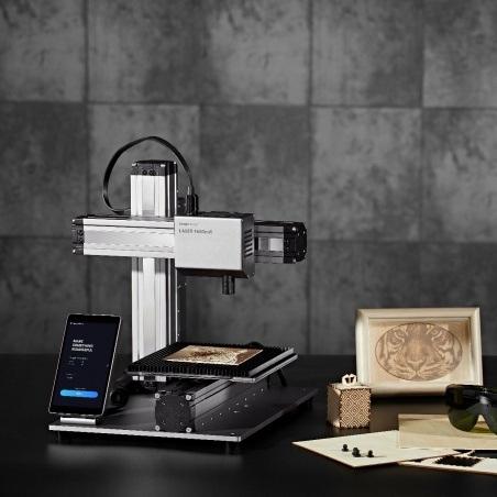 Drukarka 3D Snapmaker v2.0 3w1 model A150 - moduł lasera, CNC