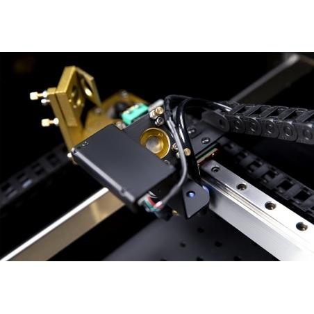 Beambox- wycinarka i grawerka laserowa