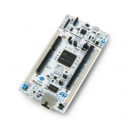 STM32 NUCLEO-F767ZI - STM32F767ZIT6 ARM Cortex M7