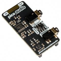 Pico Audio Pack - wyjście...