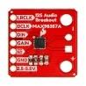MAX98357A - dekoder stereo DAC I2S - SparkFun DEV-14809 - zdjęcie 2