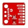 MAX98357A - dekoder stereo DAC I2S - SparkFun DEV-14809 - zdjęcie 3