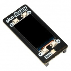 Pico Display Pack -...