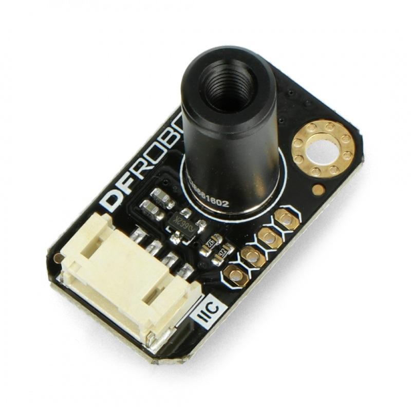 DFRobot Gravity - czujnik temperatury MLX90614-DCI - bezkontaktowy