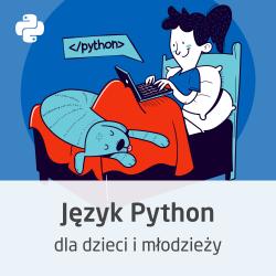 Kurs Programowanie w Python...