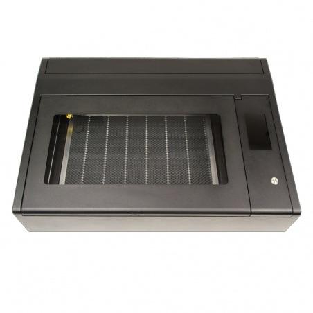 Beambox Pro - wycinarka i grawerka laserowa