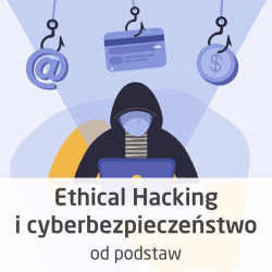 Kurs Ethical Hacking i...